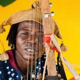 Radio Mukambo 227 - Pan-African Diaspora