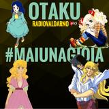 Otaku - #maiunagioia