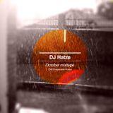 Chill Progressive House (October Mix)