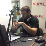 """""""Κώστας Ζαχαριάδης @StreetRadio"""" Nov 4th 2018"""