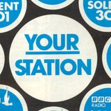 Beat n Track Rock Show BBC Radio Solent 11 March 1976