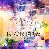 Kaneda - Crystal Clouds Top Tens 265