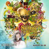 C.O.J.H - Mondaybar Summer Cruise 2016