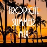 IKEMAN - Tropical Summer Mix