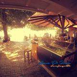 Aqua Di Papa (exclusive beach bar set)