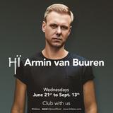Armin van Buuren live at Hï Ibiza 20180802 (6 Hours Set)