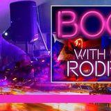 The Boogie Show #2 w/ Cisco Rodrigues (a.k.a alottarhythmman) Live on RadioSilky.com