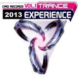 Trance Experience Vol.1 2013 series MIXED by CMD Records
