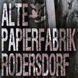 Roma vs. Noxx @ CL-Rec Night - Alte Papierfabrik Rodersdorf - 27.02.2004