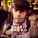 Deep Vibes - Guest SHARIF PASKO - 09.09.2018