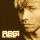 Regi In The Mix Radio 6-12-2013