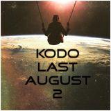 KoDO - Last August Dj set №2