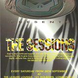 Kemistry & Storm w/MC Justyce & Cleveland Watkiss - Metalheadz @ Leisure Lounge 12.10.97