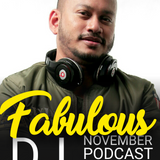FABULOUS Diego  November Podcast