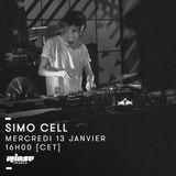 Simo Cell - 13 Janvier 2016
