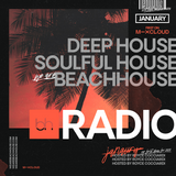 Beachhouse Radio - January 2020 (Episode One) - Hosted by Royce Cocciardi