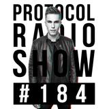 Nicky Romero - Protocol Radio 184