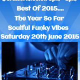 Saturday Night Surgery - The Best Of 2015 The Year So Far @Cruise Fm 20th June (003)