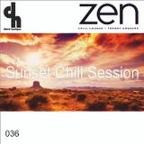 Sunset Chill Session 036 (Zen Fm Belgium)