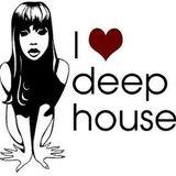 Deep House Mix - Jim Woolston