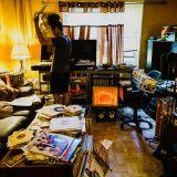 Jonny Go Figure for Dust & Grooves