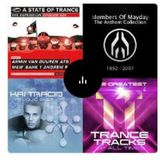 BEST TRACK OF TRANCE MIX 1