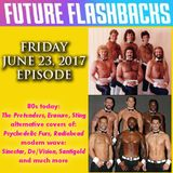 FUTURE FLASHBACKS - June 23, 2017 episode