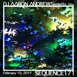 Sequence 171-DJ Aaron Andrews-February 10, 2017