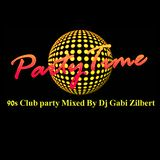 Party Time - 90s Club Party