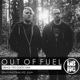 DBHQ 195 Out Of Fuel Guest Mix