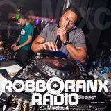 DANCEHALL 360 SHOW - (04/02/16) ROBBO RANX