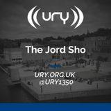 The Jord Sho 19/01/2019