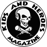 Kids and Heroes Radio Show - pilotní podcast