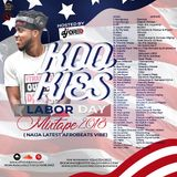 KOOKIE Labor Day Mixtape 2018 (50 Latest Naija Afrobeats Vibe)