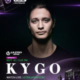 Kygo - Live @ Main Stage Ultra Music Festival (Japan) 2017.09.18.
