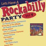 Lets Have A Rockabilly Party - Vol 4