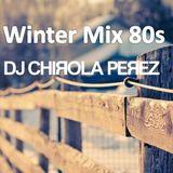 Ayer nomas Winter Mix 80s