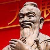 Chine, le retour de Confucius - Conference Anne Cheng