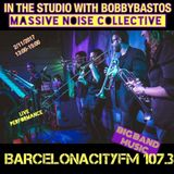 BobbyBastos with Massive Noise Collective part 2