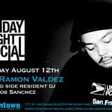 Live @ Friday Night Social (Las Vegas)