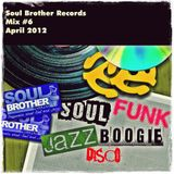 Soul Brother Mix #6
