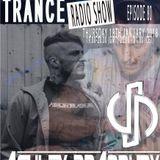 Practikally Trance Episode 80 with Ashley Bradbury