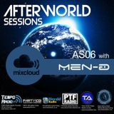 Afterworld Session 06 with Men-D
