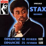 DANCING TIME spéciale STAX RECORDS  by Mat Black Voices LA RAPPORTEUZ RADIO