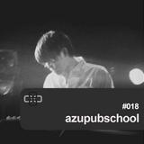 AZUpubschool - Sequel One Podcast #018