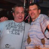 Dj Cometos vs. Dj Turtel ( Lj Miguel )- Live Mix @ Kinki Palace CD2 17.08.02