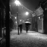 Snowy Night 2009