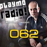 Bart Claessen - Playmo Radio 62