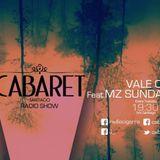 VALE COLVIN + Mz Sunday Luv : CABARET - CIGARRA.FM - CHILE