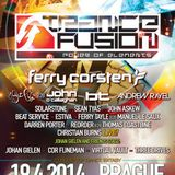 Trancefusion Contest (February 2014)